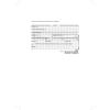 VICTORIA Nyomtatvány, átutalási megbízás, kézi, 500x2, A6, VICTORIA
