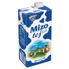 Mizo Tartós tej, visszazárható dobozban, 1,5 %, 1 l, MIZO tejtermék