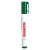 KORES Tábla- és flipchart marker, 3-5 mm, kúpos, KORES