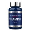 Scitec Essentials E-vitamin 100 kapszula