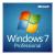 Microsoft Windows 7 Professional 64bit Hun OEM