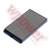 O2 XP-13 PDA akku 1350mAh utángyártott