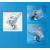 Bemutató tábla tartó Durable Sherpa Motion asztali állvány forgatható
