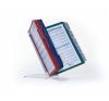 Bemutató tábla Durable Vario 20 asztali információs tábla, állvány