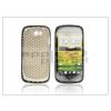 Haffner HTC One S szilikon hátlap - LUX
