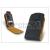 Haffner SLIGO flipes bőrtok - Nokia N97 Mini - fekete