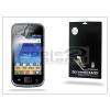 Cameron Sino Samsung S5660 Galaxy Gio képernyővédő fólia - Clear - 1 db/csomag