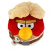 Rovio STAR WARS - Angry Birds, plüss, 13 cm, Luke