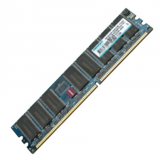 Kingmax 1 GB DDR 400 MHz memória (ram)