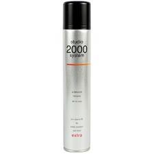 L'oréal Studio 2000 System Extra erős hajlakk 265 ml női hajformázó