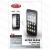 Samsung Cellularline Képernyővédő fólia, ULTRA GLASS, ujjlenyomat- és tükröződésmentes, Samsung Galaxy S3 mini, i8190