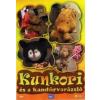 Kunkori és a  kandurvarázsló (DVD)
