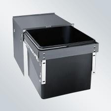 Blanco hulladékgyűjtő (Blanco Select Econ 45/1 / Blancoselect Econ) szemetes