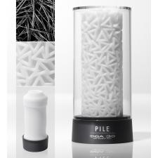 * TENGA - 3D Pile maszturbátor elektromos stimulálók