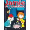 Jamie és a csodalámpa 4. (DVD)