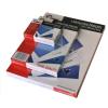 Lamináló fólia RECO A/2 125mic    100 db/csomag