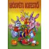 Szánóczki Judit Húsvéti kifestő