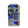 Gillette Fusion Proglide borotva tartalék pengék 4 db