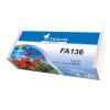 VICTORIA 136 Faxfólia KX-FP 101, 1015, 258 faxkészülékekhez, VICTORIA