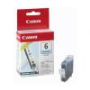 Canon BCI-6PC Fotópatron BJC-8200 Photo, i905d nyomtatókhoz, CANON kék, 13ml