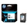 HP C9351AE Tintapatron DeskJet 3920, 3940, D2300 nyomtatókhoz, HP 21 fekete, 5ml