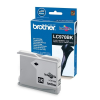 Brother LC970B Tintapatron DCP 135C, 150C, MFC235C nyomtatókhoz, BROTHER fekete, 350 oldal