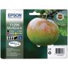 Epson T12954010 Tintapatron multipack Stylus SX420W nyomtatóhoz, EPSON b+c+m+y, 32,2ml
