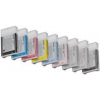 Epson T603400 Tintapatron StylusPro 7800, 7880 nyomtatókhoz, EPSON sárga, 220ml