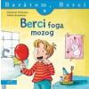 Sabine Kraushaar, Christian Tielmann Berci foga mozog - Barátom, Berci