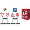 Simba Toys BIG Közlekedési Táblák