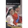 Christine Lindop William and Kate
