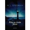 M. L. Stedman Fény az óceán felett