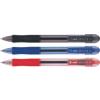 UNI Golyóstoll -SD-108- 0,7mm, /betét:SA-7C/ FEKETE UNI <12db/dob>