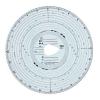 NO NAME Tachograf papír 125km/h napi beosztású <100db/dob>