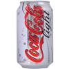 Coca -Cola Light dobozos 0,33l  24DB