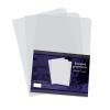 SilverBall Genotherm standard  A/4  80mic  SilverBall <100db/csom>