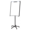 BI-OFFICE Flipchart tábla mágn.70x100 görgős láb MasterVision EA48066720 B