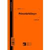 PÁTRIA Pénztárkönyv 50l. A 504/új