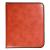 Karton PP Konferencia mappa -5-609- zipzáras, gyűrűs barna P+P
