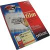 ESSELTE rásvetítő fólia -57166- fekete-fehér lézer+fénymásoló ESSELTE