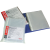 ESSELTE Genotherm lefűzhető -16690- A4/38mic NARANCSOS ESSELTE <100db/cs