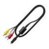 Nikon tartozékok Nikon EG-CP14 audio-video kábel