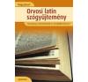 Medicina Kiadó Orvosi latin szógyűjtemény természet- és alkalmazott tudomány