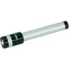 Conrad LED-es zseblámpa, ezüst, 20 h, 5816483-510, Ansmann X2