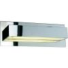Conrad Fali lámpa, 23 cm x 8,5 cm x 8,5 cm, 230 V/50 Hz, R7s, max. 200 W, króm, SLV TANI 147562