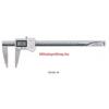 Mitutoyo DIGIMATIC tolómérő  IP67-védelemmel  kerekített mérőpofával  300/0,01 mm