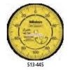 Mitutoyo Szögtapintós Mérőóra, 20°-ban döntött típus
