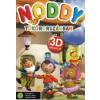 Noddy 2. - Noddy tükörországban (DVD)