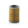 MANN FILTER H716/1x olajszűrő