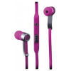 Radiopaq Bands Pro sztereo headset pink (3,5mm)